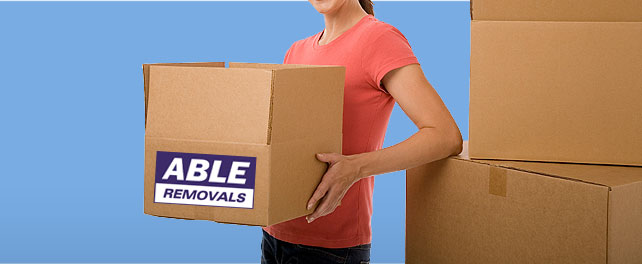 Removals and Storage Services in Ryde, NSW.