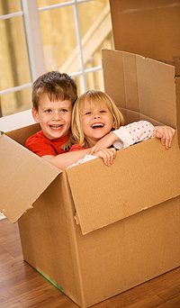 Local and Interstate Removalist Services